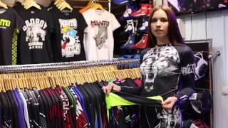 видео Компрессионная одежда