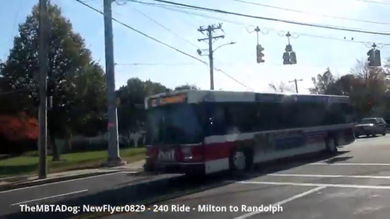 240 (MBTA bus)