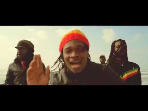 Raging Fyah - Barriers | Official Music Video