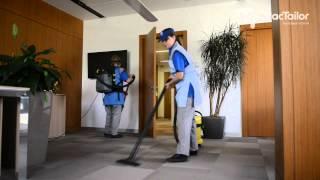 Профессиональная уборка в Москве | Клининговая компания