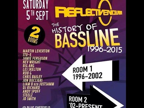 DJ Richard Bassline Pressure The New School Vol2 - 2015 Speed Garage, Bass House, Future Bass