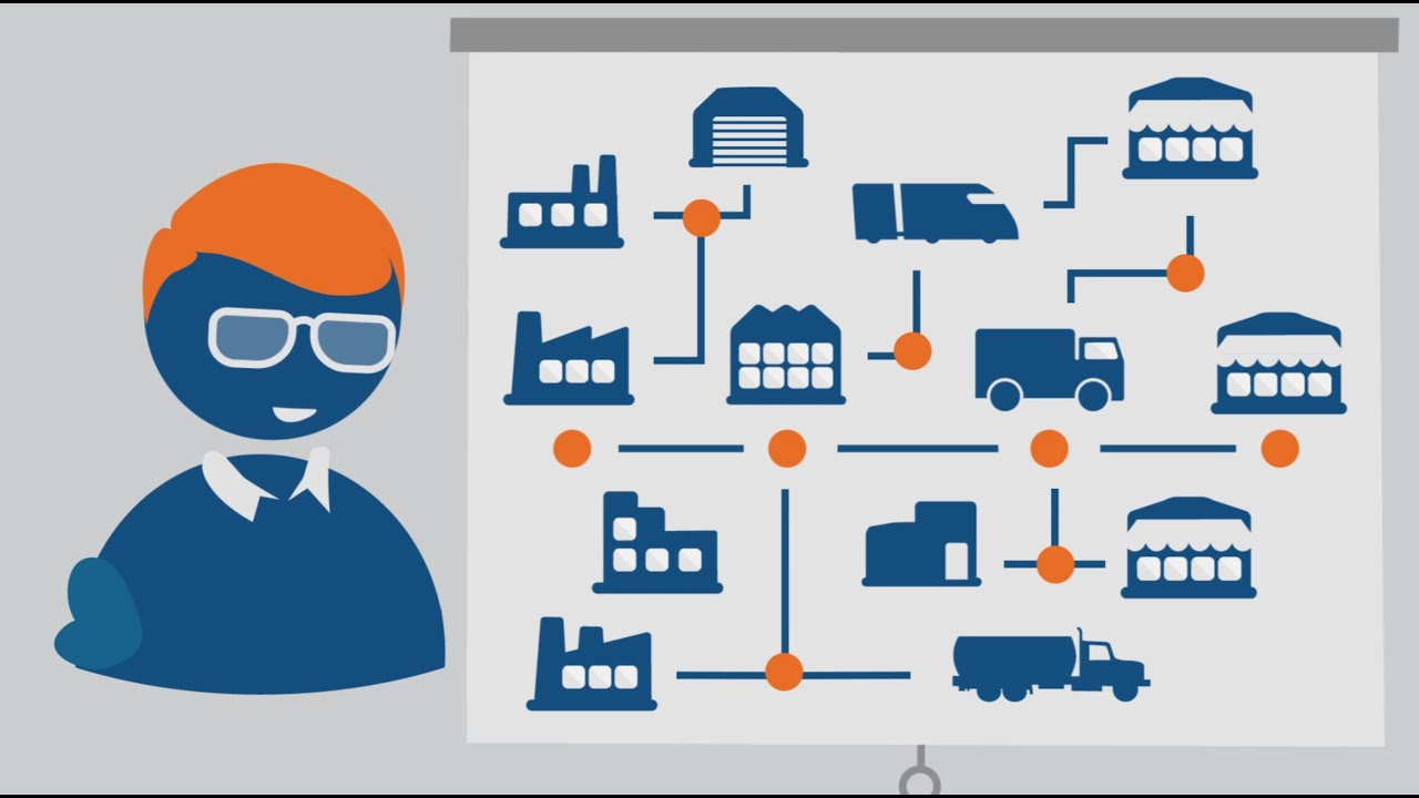 Market Guide for Supply Chain Visibility Software