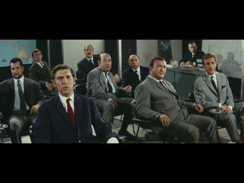 Louis de Funès : Fantômas se déchaîne (1965) - Pour ceux qui ont l'esprit un peu lent streaming vf