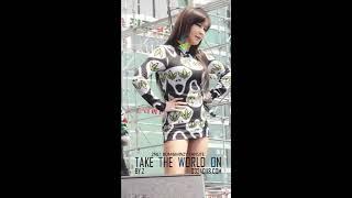 Park Bom -  FIRE #FanCam #4