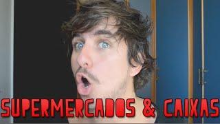 Leo em: Supermercado, Pançola & Caixas