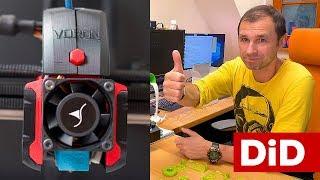 819. Rozpoczynamy budowę nowej drukarki 3D DIY - Voron 2.1