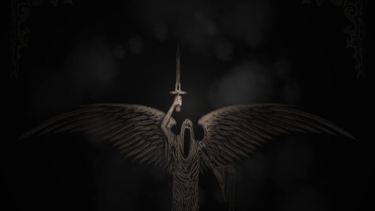 Hetroertzen - Uprising of the Fallen (teaser)