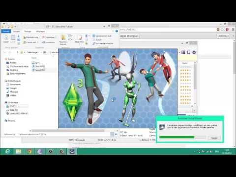 Les Sims 3 En Route Vers Le Futur Downloaddcinst. insult senador Audio Living Ranking doble