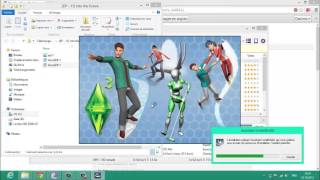 Crack Sims 3 En Route Vers Le Future (Tuto)