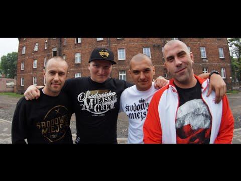 MDM / DJ GONDEK - ŚRODOWISKO MIEJSKIE // PROD. FLAME (OFFICIAL VIDEO)