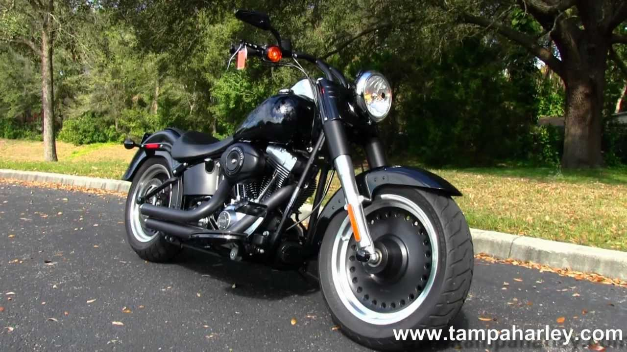 used harley davidson fatboy lo for sale call price specs review youtube. Black Bedroom Furniture Sets. Home Design Ideas