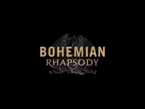 bohemian rhapsody filme completo dublado