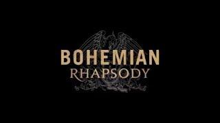 BOHEMIAN RHAPSODY - FILME 2018 - TRAILER 2 LEGENDADO