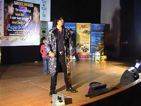 Tanu weds Manu (kabhi saddi gali bhul ke bhi) by Bollywood Singer SAHEB KHAN