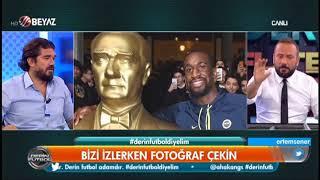 (..) Derin Futbol 21 Ağustos 2017 Kısım 3/6 - Beyaz TV