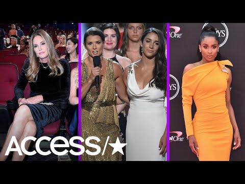 2018 ESPY Awards: All Of The Highlights From The Show   Access