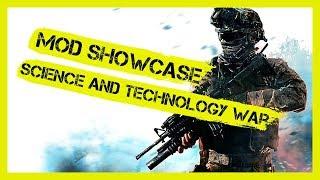 MOD SHOWCASE: Science And Technology War (Freeman Guerrilla Warfare)