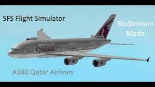 [Blu] Roblox SFS Flight Simulator ep.2