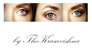 Волшебный взгляд с помощью 1-Day Acuvue Define и макияжа(, 2014-10-07T06:00:01.000Z)