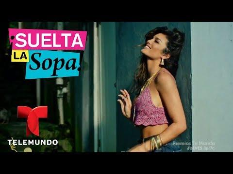 """Zyleyka Rivera y la controversia de """"Despacito"""" en Puerto Rico   Suelta La Sopa   Entretenimiento"""