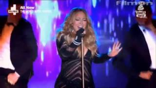 Mariah Carey - Meteorite (Live at WMA 2014)