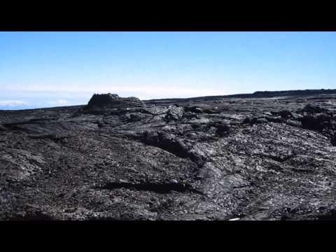 Mauna Loa Mountain Climb Hawaii