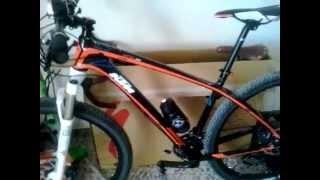 Vendo biciclette seminuove affare