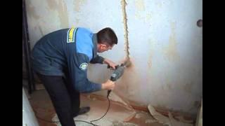 Как установить подрозетник(как сделать так, что бы розетка или выключатель не болтались и были крепко зафиксированы на своем месте-..., 2012-01-11T17:12:31.000Z)