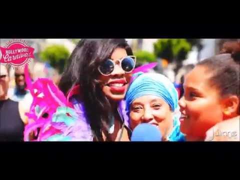 2016 Hollywood Carnival Highlights - California 6/25/16