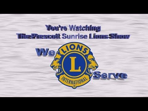 Sunrise Lions Show - 22