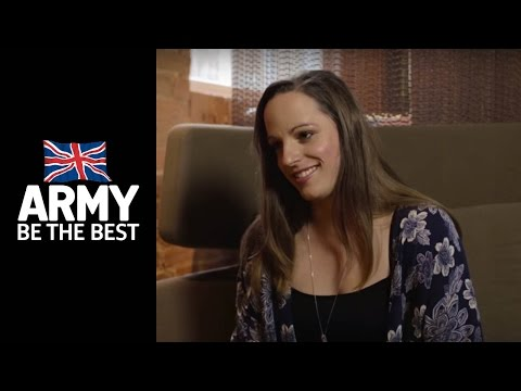 One thing - Army Life - Army Jobs