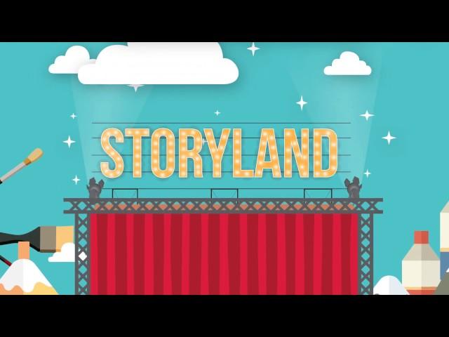 SmartKids Asia Storyland