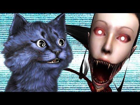СТАРЫЙ ДОМ КРЕЙСИ / ГЛАЗА УЖАСА # 2 / Eyes The Horror Game