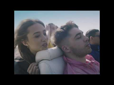 Majid Jordan - Small Talk (Official Video)