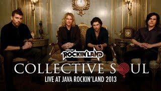 Collective Soul Live at Java Rockin