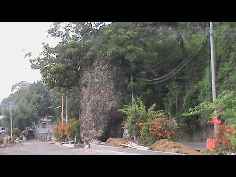 Misteri dan keindahan watu dodol - Wisata Banyuwangi 2016