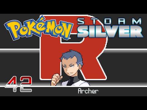 Safari Zone! ... Hooray ... | #42 | Pokémon Storm Silver [Let's Play]