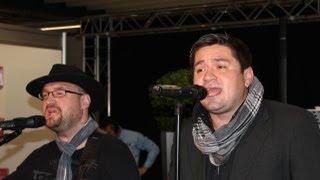 Karow & Thiele - Bist wie Tau auf meiner Seele (live) 2013
