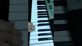 Kabhi Shaam Dhale... piano cover | SUR (2002)