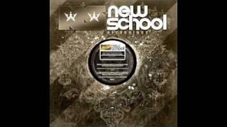Moonbeam feat. Blackfeel Wite - First Night (NumberNin6 Remix)