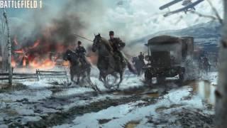 Скачать OST Battlefield 1 Music Theme 2 DLC In The Name Of The Tsar