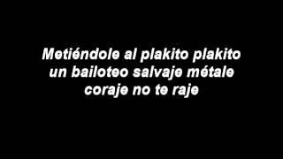 Yandel Plakito
