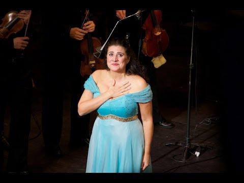 Cecilia Bartoli: Raupach: Siroe, re di Persia -