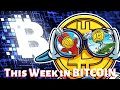 This Week In Crypto... BITCOIN PRICE TO $6000?! MAN SELLS ...