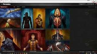 Dragon Age Keep — Туториал. Как пользоваться.
