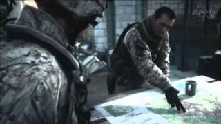 Battlefield 3. Трейлер «Моя жизнь» (дубляж от stopgame.ru)