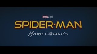 Spider-Man: Homecoming // Trailer (NL/FR Sub) (Sony Pictures Belgium) [HD]