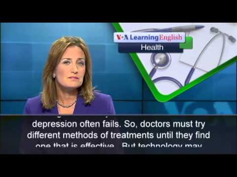 Brain Imaging Helps Decide Treatment For Clinical Depression