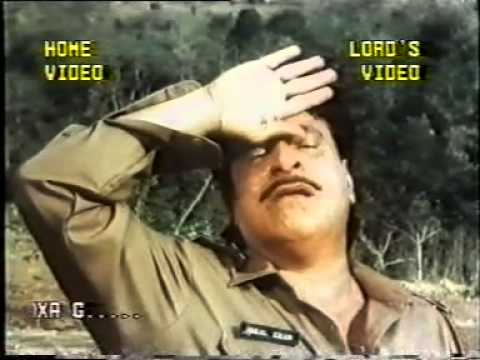mare salam by kader khan
