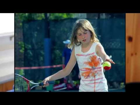 Progressive Tennis, A Canadian Perspective